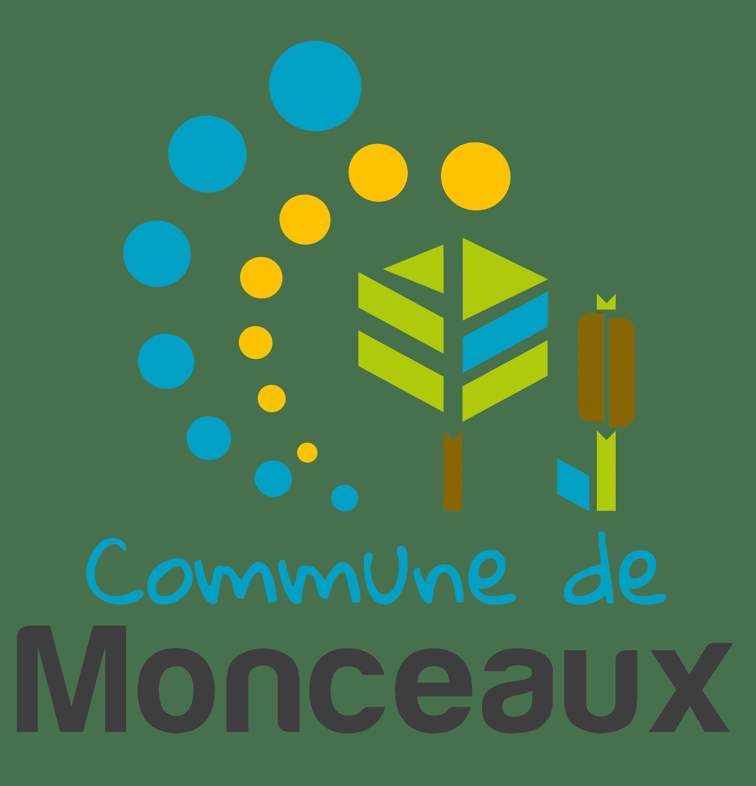 Commune de Monceaux (Aller à l'accueil)