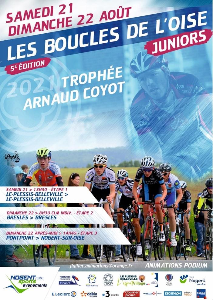 Lire la suite de l'actualité Course cycliste